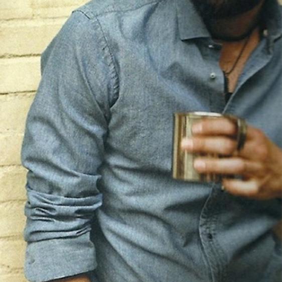 Antoine, co-fondateur de Clean-Tag et Carré Urbain