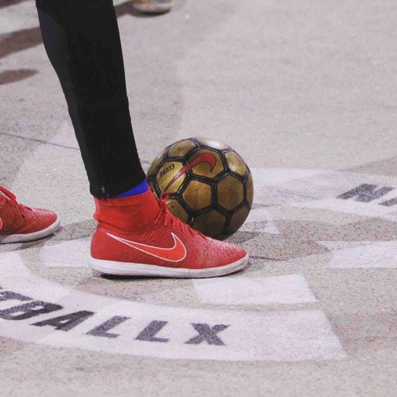 CleanTag® Nike
