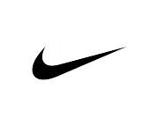 Logo Nike street-marketing