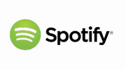 Logo Spotify® Clean-Tag®