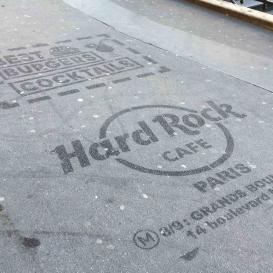 CleanTag Métro Paris