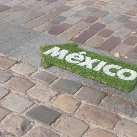 Green-Tag street-marketing