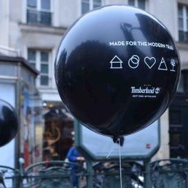 Ballon Hélium