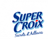 Logo super croix