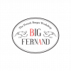 Logo Big Fernand Clean-Tag