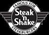 Logo steak'n shake