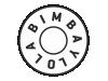 Logo bimba y Lola street-marketing Affichage