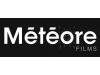 Logo météore film